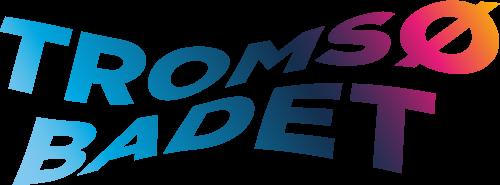 Tromsøbadet logo