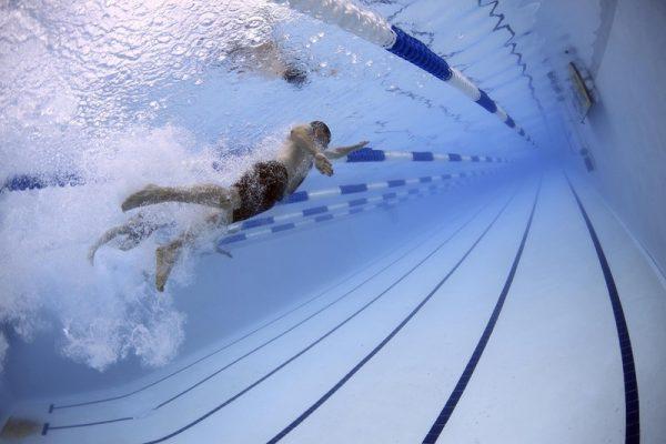 Swimming stock 3